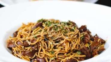 Cajun Jambalaya Spicy Pasta