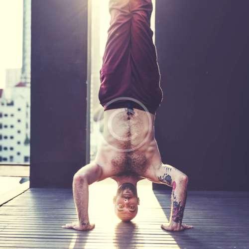 Core Yoga Foundations