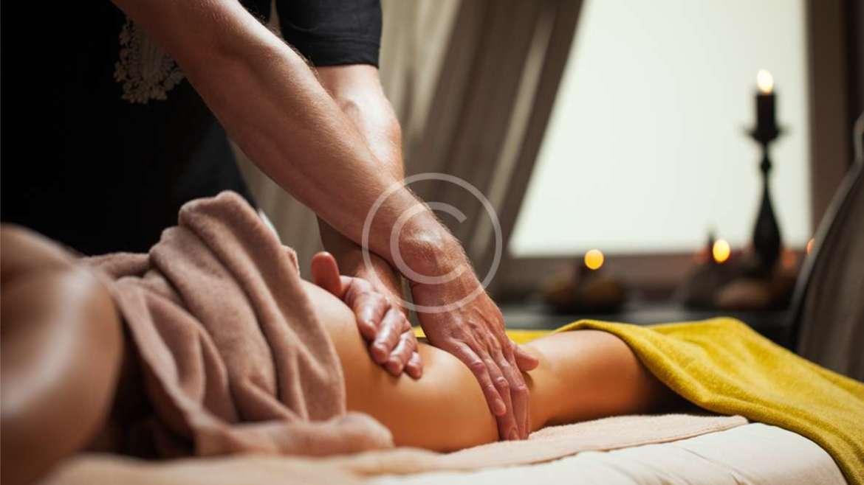 Private Massage Sessions